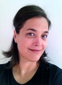 Leandra Urrutia Headshot