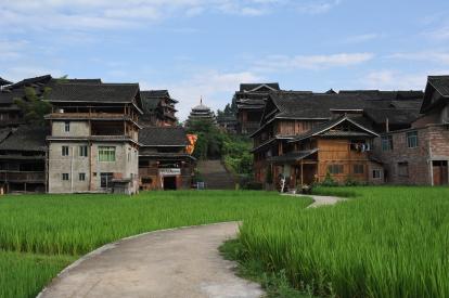 Sanjiang   China