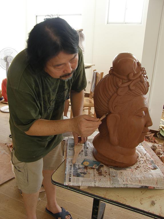 Zhenhai He   Work-in-Progress