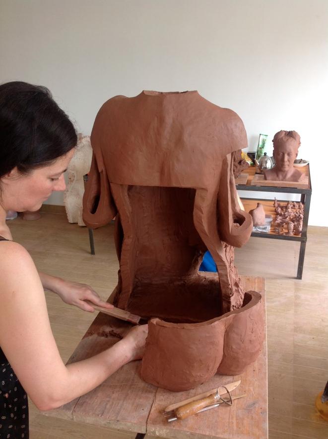 Jessie Fisher   Work-in-Progress
