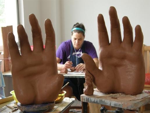 Leandra Urrutia   Work-in-Progress