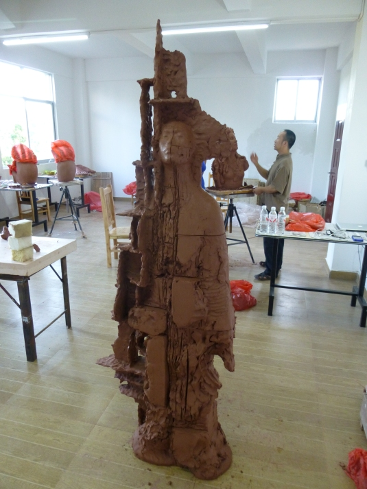 Bangmin Nong | Work-in-Progress